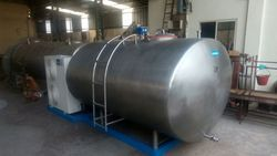 Bulk Milk Cooler 3 & 5 Kl