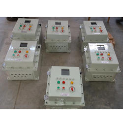 Flameproof Electric Control Panel