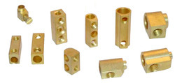 Brass Electrical Switch Parts Components