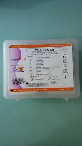 Wholesale Trader of Rapid Test Kits & Biochemistry Test Kits