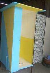 GI Toilet Room