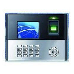 Time Attendance Biometric System