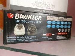 Buckler CCTV Camera
