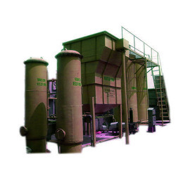 Effluent Treatment Plant for Dairy
