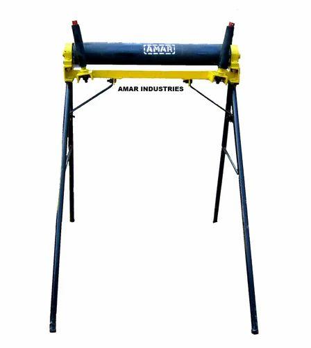 Ground Roller Barrel Type