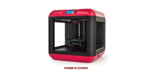 Flashforge Finder 3D Printing Machine