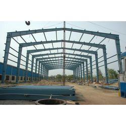 Pre-Engineering Steel Buildings