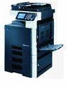 Desktop Full Colour Printer