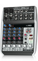 Xenyx Q802 USB Audio Mixers