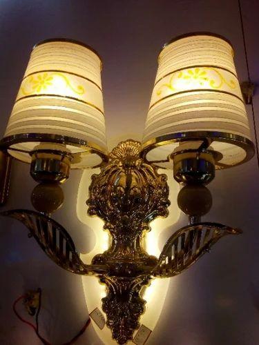 5 Watt Led Wall Bracket Light Rs 1650 Box Shree Laxmi Lights Id 19096036555