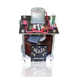 Motorized Single Phase Variac Transformer