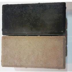 Brick Pattern Paver Blocks