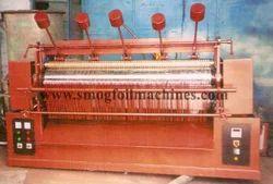 Hazaro Pleating Machine