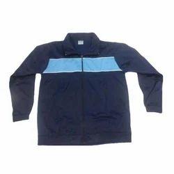 Girls Track Jacket