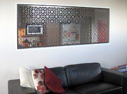 Perforated Metal Jali