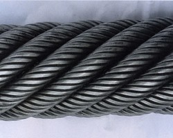 Hoist Steel Wire Rope