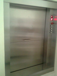 Manual Passenger Lift