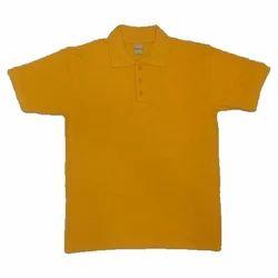 Men's Pique Polo T-Shirt