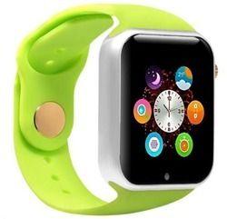 Neon Green Smart Wrist Watch