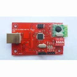 ZIGBEE CC2500 USB