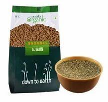 Organic Ajwain 50g
