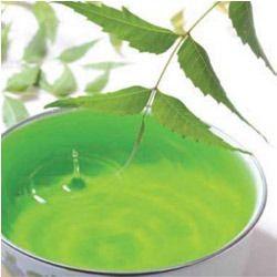 Neem Water Oil
