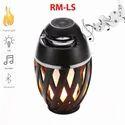 Flame Speaker