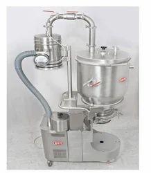 RPFM Technology - Manufacturer of Sampling Rod & Conveying