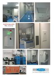 HVAC System For Clean Rooms