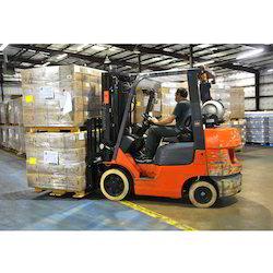 Warehousing Dock Stuffing Service