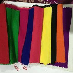 Rayon 14 Kg Dyed Plain Fabrics