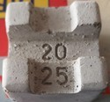Cement Covering Block