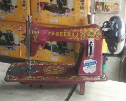 Manual Neeraj Sewing Machine