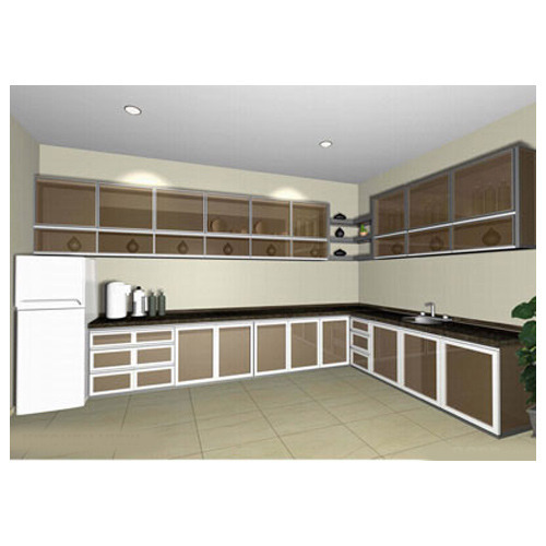 Kitchen Cabinet Manufacturer From Vapi