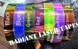 Hula Hoop Radiant Laser Tapes