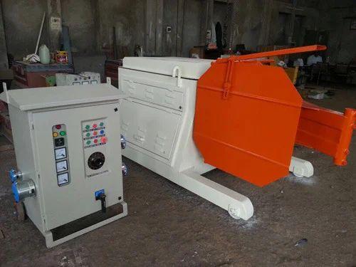 60hp Diamond Wire Saw Machine at Rs 345000 /unit   Diamond Wiresaw ...