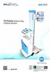 Analog X-Ray Machine
