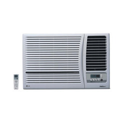 Carrier Window AC, Coil Material: Aluminium
