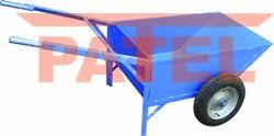 Pan Type Wheel Barrow
