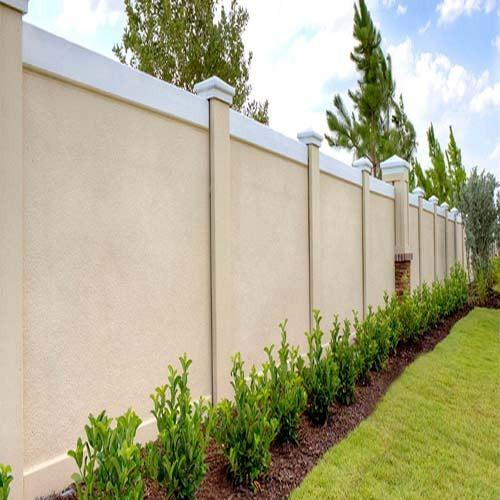 Compound Walls Designer Compound Wall Manufacturer from Anand