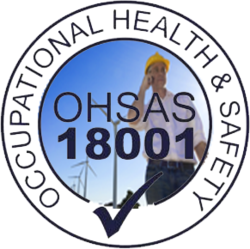 ISO 45001 2018 OHSAS Certification Consultancy