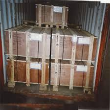 Wooden Pallets Container Fumigation