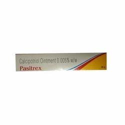 Calcipotriol Ointments