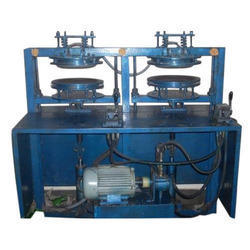 Double Die Paper Plate Making Machine at Rs 110000 /piece | Paper Plate Making Machine | ID 12978600448  sc 1 st  IndiaMART & Double Die Paper Plate Making Machine at Rs 110000 /piece | Paper ...