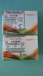 Labcare Diagnostics Pvt Ltd ( Accucare) Lab Reagents