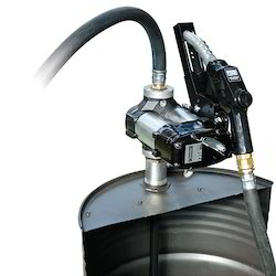 Drum Filling Pumps