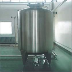 Stainless Steel Cylindrical Boiler Fabrication Service, Max Pressure: 0-3 kg, Storage Capacity: 100 Liter To 20, 000 Liter