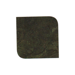 Dark Green Granites Slab