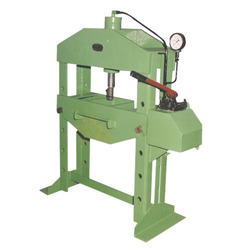 hydraulic press in madurai tamil nadu suppliers dealers manual hydraulic press machine
