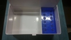 Plastic ABS Box
